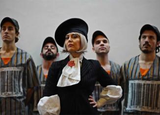 Il futuro del musical italiano