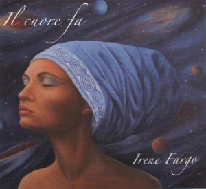 """Irene Fargo: """"Il cuore fa"""" segna il suo ritorno discografico 1"""