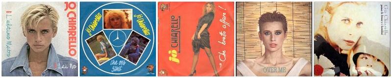 Jo-Chiarello-discografia