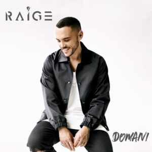 Raige-Domani