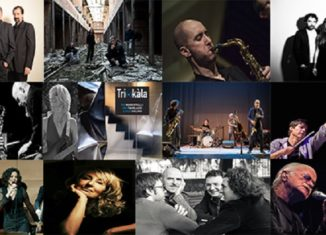 Torna a Tivoli la sedicesima edizione dell'Along Came Jazz 2016