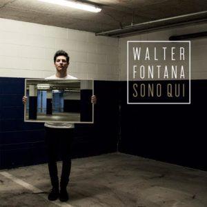 Walter Fontana: «Dico addio ai Lost per inseguire la mia carriera solista» 1