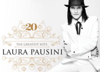 """""""20 the GreatestHits: Laura Pausini nuda fra musica e sacrificio. Il successo non arriva da solo"""" 1"""