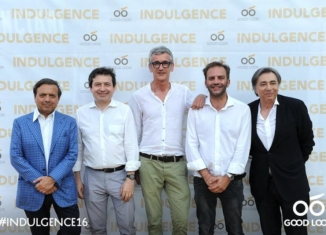 5000 persone a Indulgence Chromatics Festival