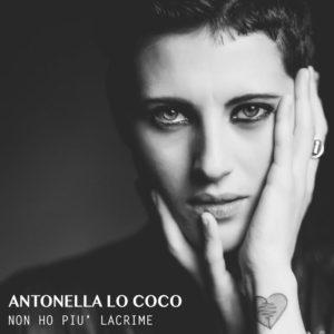 AntonellaCoco-Non-ho-più-lacrime