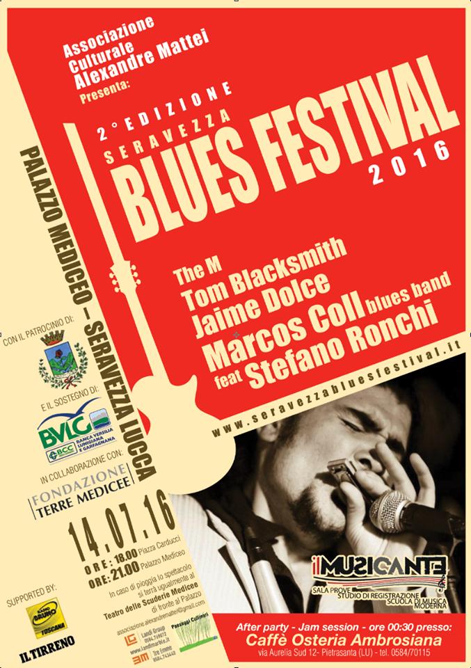 Seravezza-Blues-Festival