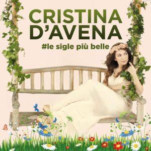 Cristina D'Avena: esce il doppio album dal titolo ''Le Sigle più belle'' 1