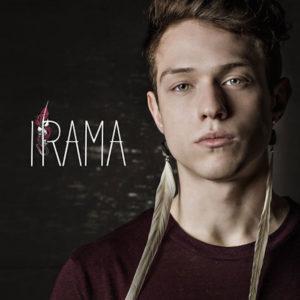Da Sanremo giovani alla vittoria del Coca Cola Summer Festival, Irama è il talento fresco di chi non ha paura di esporre i propri sentimenti.