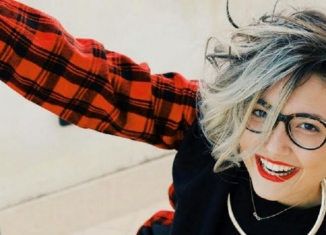 Elisa Calogiuri debutta con il singolo Occhi negli Occhi