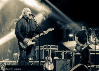 """Eugenio Finardi, prosegue il tour di """"40 anni di Musica ribelle"""""""