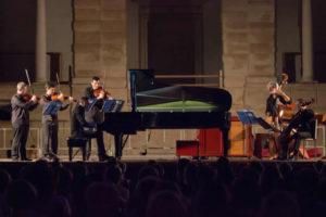 Festival dei pianisti italiani a Reggio Emilia