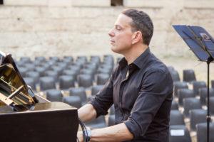 Festival dei pianisti italiani: il 19, 22 e 26 luglio 2016 al Chiostro Grande di San Pietro di Reggio Emilia 1