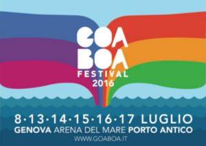I Festival estivi da non perdere nel weekend: I-Days Festival e Goa Bora 1