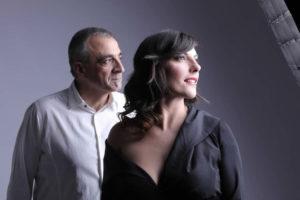 """Il duo Aliunde presenta """"Bonu e malu tempu"""", un viaggio tra canzone d'autore e world music"""