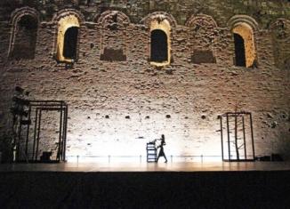 Inaugurato Armonied'ArteFestival nella splendida cornice del Parco Archeologico Scolacium