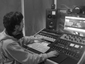 Davide-Saggioro-Wise-Mastering-Studio