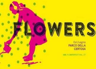 Numeri record per il Flowers Festival di Collegno