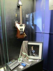 """Pino Daniele Alive, un percorso per raccontare """"emozionalmente"""" la vita artistica e la musica di Pino Daniele 1"""