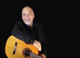 Roberto Fabbri, dopo il successo riscosso negli Stati Uniti, torna con un live in Italia che partirà il 16 luglio da Acqui Terme