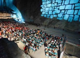 Tones on the Stones al via: grandi eventi ed emozioni in cava dal 23 al 30 luglio