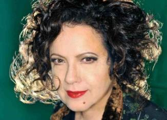 TrentinoInJazz 2016: Antonella Ruggiero a Levico Terme venerdì 29 luglio