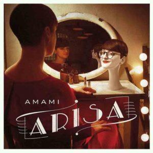 Recensione di Amami, l'album di Arisa