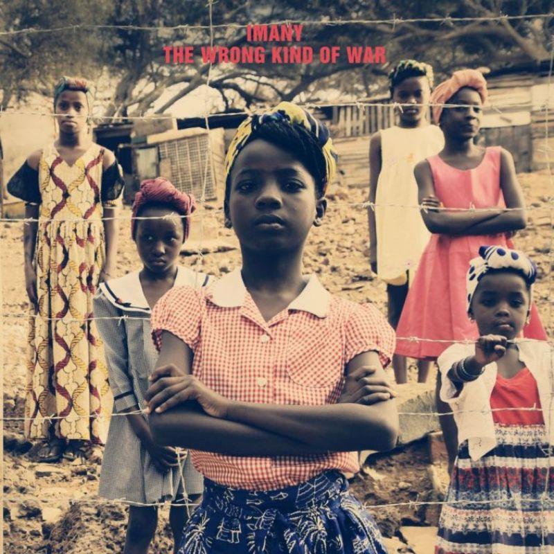 Silver lining (Clap your hands), il nuovo singolo di Imany