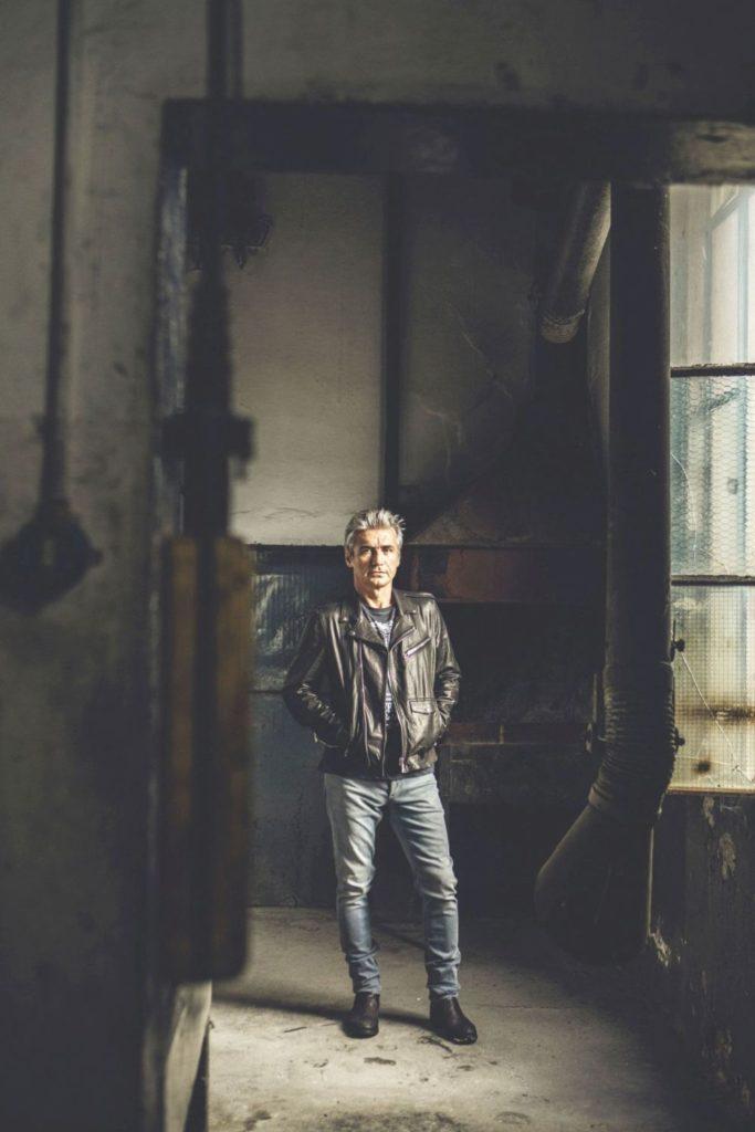 """""""G come giungla"""", il primo singolo di Luciano Ligabue estratto da """"Made in Italy"""", da oggi in radio 1"""