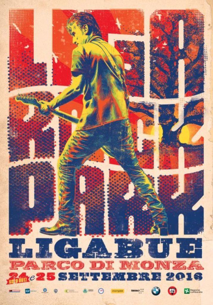 Liga Rock Park