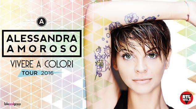 Alessandra Amoroso: bellezza, incanto e nostalgia 1