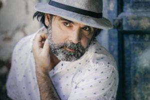 """Diego Mancino presenta """"Un invito a te"""", l'album della maturità"""
