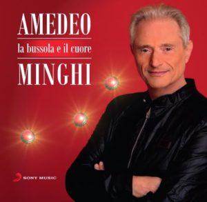 """""""La bussola e il cuore"""": 50 anni con Amedeo Minghi"""
