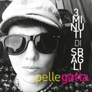 """La cantautrice Pellegatta presenta """"Tre minuti di sbagli"""", il suo album di esordio 1"""