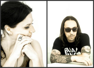 Lacuna Coil on tour: intervista doppia