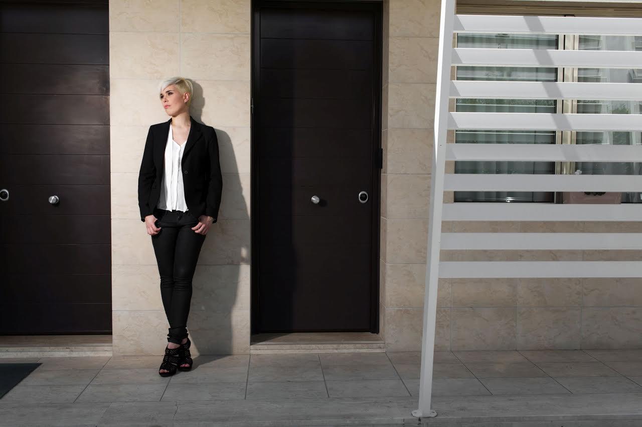 Giulia Mazzoni: Room 2401