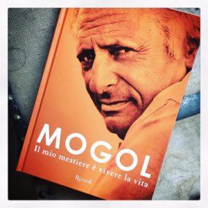 """Mogol, """"Il mio mestiere è vivere la vita"""": autobiografia di un paroliere"""