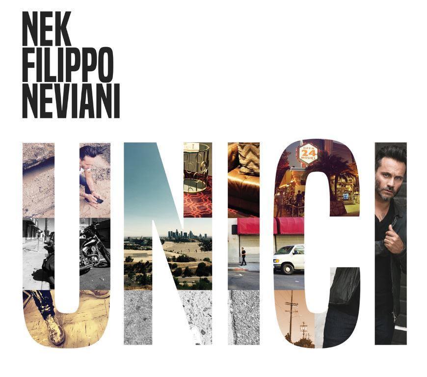 """Nek: """"Con la mia musica alla conquista dell'America Latina'' 1"""