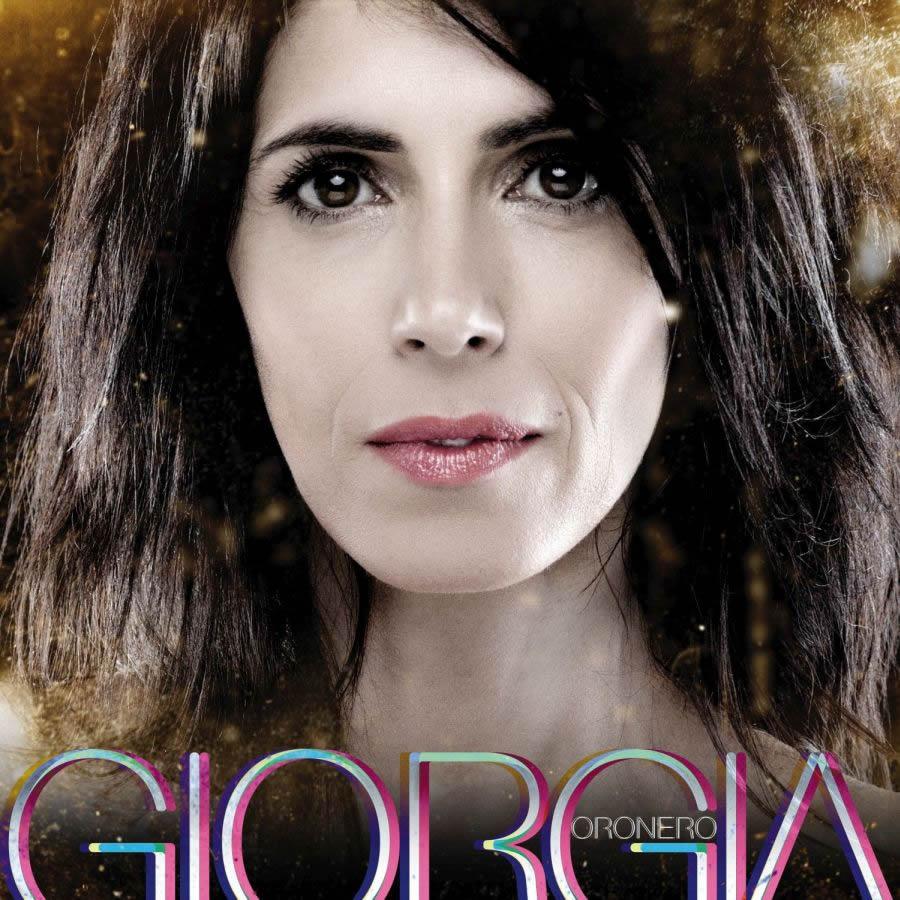 Oronero: il nuovo singolo di Giorgia