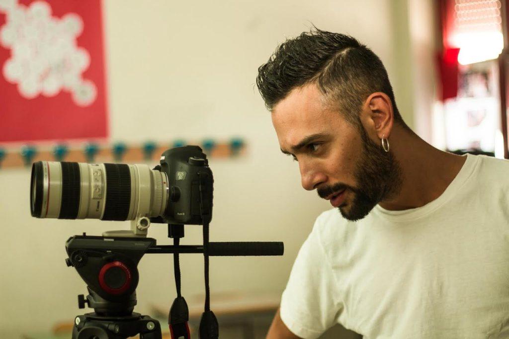 Intervista a Paolo Tuci
