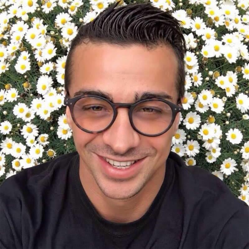 Paolo Tuci, intervista