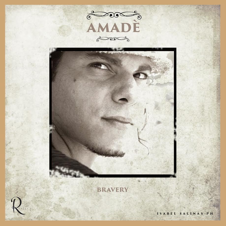 Roberto Amadè: Bravery