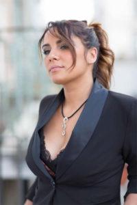 Rosa Chiodo: «Castrocaro, un cocktail di emozioni e un grande esame»