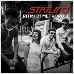 """Statuto: nuovo singolo dall'album """"Amore di classe"""" 1"""