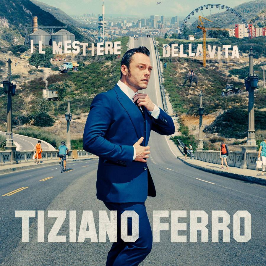 Tiziano Ferro, nel 2017 un tour negli stadi: date, prezzi, biglietti.
