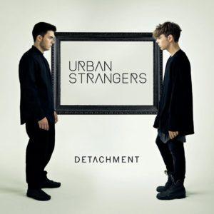 Urban Strangers, l'album di debutto frutto del distacco 1