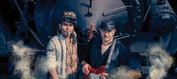 Vita, rock ed energia: il ritorno dei Litfiba 1