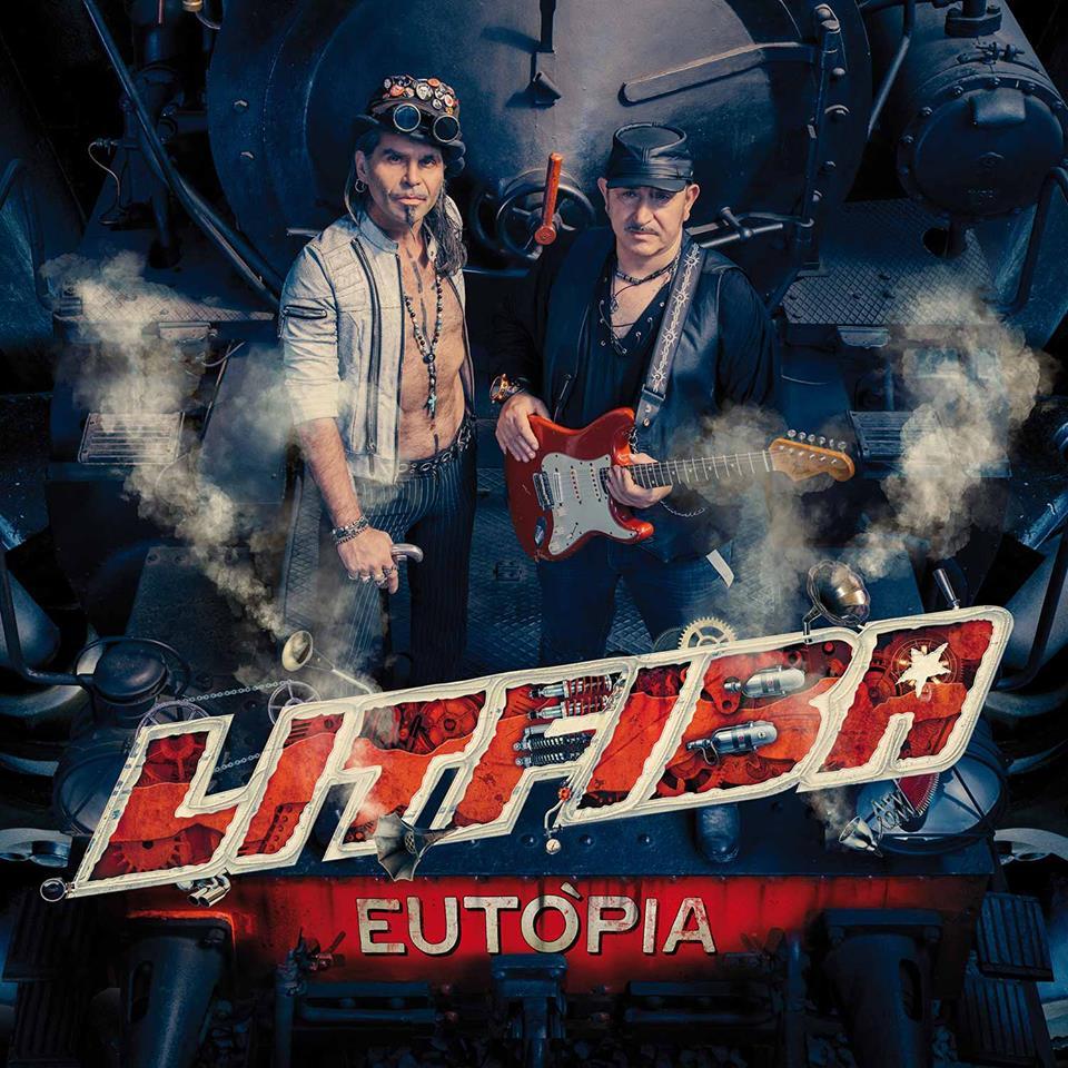 Litfiba, Eutòpia è il nuovo album
