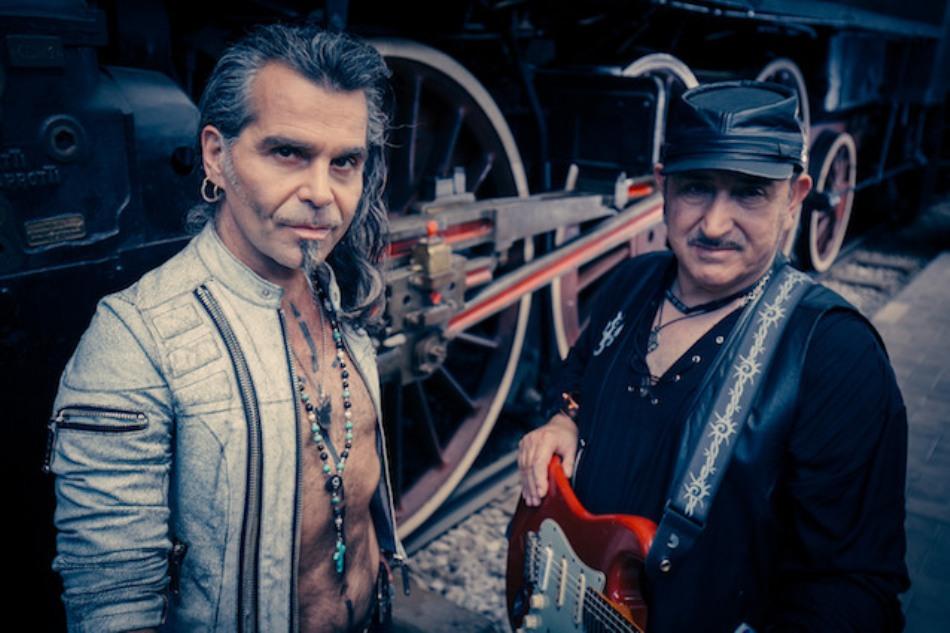 Vita, rock ed energia: il ritorno dei Litfiba