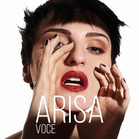 Arisa, Voce the best of