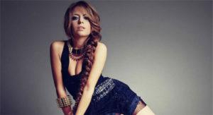 Claudia Megré in uscita con il nuovo album Gioco ad estrazione